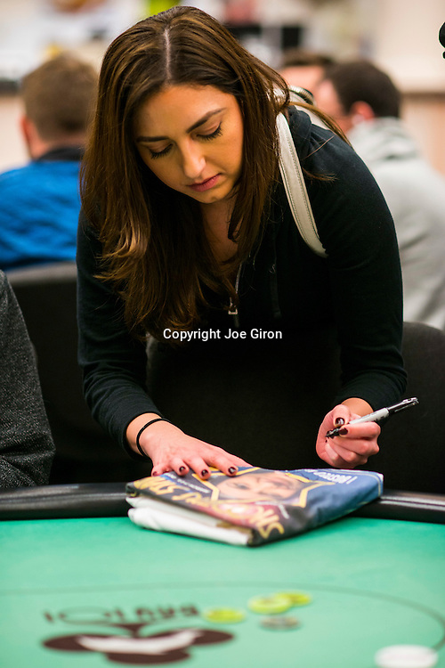 WPT Bay 101 Shooting Star Season 2015-2016
