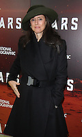 NEW YORK, NY-October 26:  Julie Taymor  at National Geographic Channel presents the Epic Six-Part Event Series MARS premiere at the School of Visual Arts  in New York.October 26, 2016. Credit:RW/MediaPunch