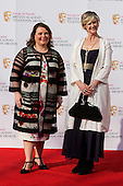 London, UK. 8 May 2016. Red carpet  celebrity arrivals for the House Of Fraser British Academy Television Awards at the Royal Festival Hall.