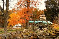 Artillery of Gettysburg