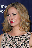 "BEVERLY HILLS, CA, USA - MARCH 26: Ashley Jones at the 22nd ""A Night At Sardi's"" To Benefit The Alzheimer's Association held at the Beverly Hilton Hotel on March 26, 2014 in Beverly Hills, California, United States. (Photo by Xavier Collin/Celebrity Monitor)"