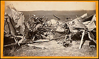 BNPS.co.uk (01202 558833)<br /> Pic: Ratisbons/BNPS<br /> <br /> Life for a pilot on the Western Front could be brutal and short.<br /> <br /> A personal archive belonging to a hero German pilot of the First World War who fought to bring down the Nazis in the second has been discovered.<br /> <br /> Emil Buge flew on 37 sorties against the British on the Western Front, dropping 27 bombs, 128 grenades and firing 9,500 rounds of ammunition.<br /> <br /> Despite his heroics in 1918, Buge was imprisoned at a murderous concentration camp by his own country in the Second World War as a political prisoner. He used his position as an inmate clerk to gather evidence of SS atrocities.