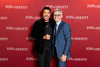 Event - Lionel Richie Meet & Greet / BC POPS 2018