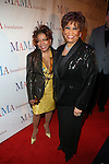 Singer Songwriter VALERIE SIMPSON and VY HIGGINSEN Attends The 30th Anniversary Celebration of Mama, I Want to Sing, a Gala event Held at The Dempsey Theater, Harlem, NY  3/23/13