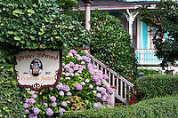 Prince Edward Victorian Suites B&B, Cape May, NJ, USA
