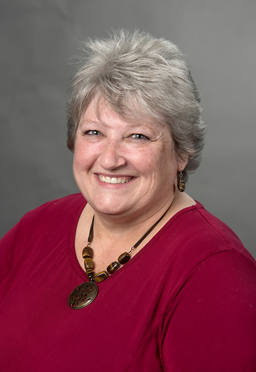 Counseling and Psychological Services; Rinda Scoggan, Staff