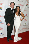 "BEVERLY HILLS, CA. - May 09: Christopher McDonald and Alex Meneses arrive at the 3rd Annual ""Noche de Ninos"" Gala at the Beverly Hilton Hotel on May 9, 2009 in Beverly Hills, California."