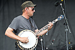 Greensky Bluegrass 2013