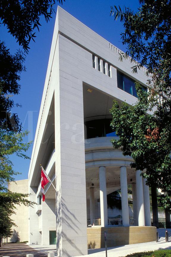 Canadian Embassy in Washington, DC. Washington D.C. District of Columbia United States.