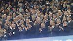 02.04.2016 Barcelona. La Liga day 31. Game between FC Barcelona agaisnt Real Madrid at Camp Nou.
