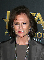 BEVERLY HILLS, CA - NOVEMBER 5: Jacqueline Bisset, at The 21st Annual Hollywood Film Awards at the The Beverly Hilton Hotel in Beverly Hills, California on November 5, 2017. <br /> CAP/MPI/FS<br /> &copy;FS/MPI/Capital Pictures