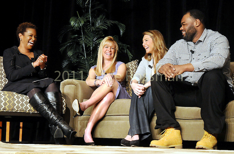 Life after 'The Blind Side': Leigh Anne Tuohy says there's ...
