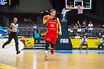20180722 Basketball EM 2018 U20 kleines Finale Deutschland vs Frankreich