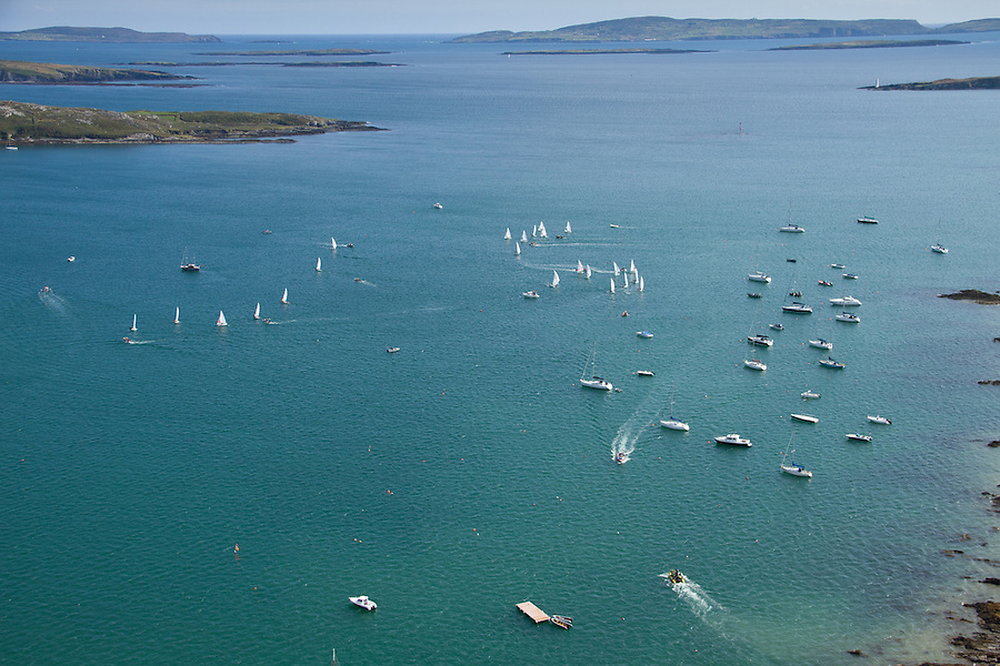 ISAF Team Racing Worlds 2011, Schull, West Cork, Ireland