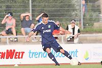 Philipp Frank (Waldalgesheim) - SV Alem. Waldalgesheim trifft in der 1. Runde des DFB-Pokal auf Bayer Leverkusen und spielt gegen Ingelheim den Saisonauftakt