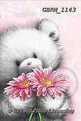Roger, CUTE ANIMALS, LUSTIGE TIERE, ANIMALITOS DIVERTIDOS, paintings+++++_RM-2012-13-0194,GBRM1143,#ac# ,everyday
