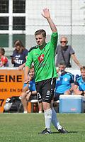 KSK GELUWE :<br /> Mathias Brutsaert<br /> <br /> Foto VDB / Bart Vandenbroucke