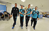ICC Cricket World Cup in Scotland