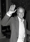 Franco Zeffirelli at the Parker  Hotel for the 'Endless Love' New York City Premiere on July 16, 1981 at Gemini Theater in New York City.