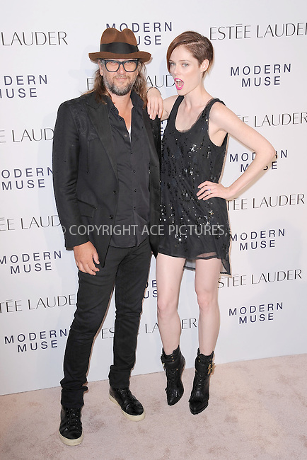 WWW.ACEPIXS.COM<br /> September 12, 2013...New York City<br /> <br /> Coco Rocha attending the Estee Lauder 'Modern Muse' Fragrance Launch Party at the Guggenheim Museum on September 12, 2013 in New York City.<br /> <br /> Please byline: Kristin Callahan/Ace Pictures<br /> <br /> Ace Pictures, Inc: ..tel: (212) 243 8787 or (646) 769 0430..e-mail: info@acepixs.com..web: http://www.acepixs.com