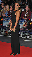 Amal Fashanu at the &quot;Deepwater Horizon&quot; European film premiere, The Empire cinema, Leicester Square, London, England, UK, on Monday 26 September 2016.<br /> CAP/CAN<br /> &copy;CAN/Capital Pictures /MediaPunch ***NORTH AND SOUTH AMERICAS ONLY***