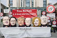 2019/04/10 Politik | Berlin | Klimaprotest