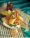 Shrimp Wrap Lunch