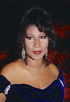 Aretha Franklin Passes Away at 76
