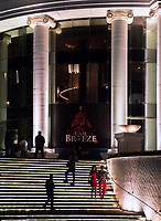 Lebua Hotels and Resorts, Bangkok, Thailand