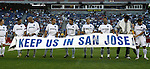 2004.09.04 MLS: San Jose at New England