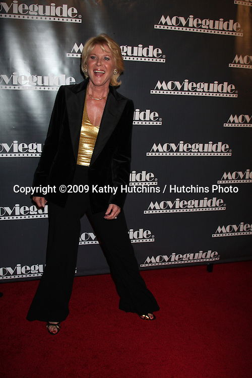 Alley Mills  arriving at the Movieguide Family Awards 2009  at the Beverly Hilton Hotel in Beverly Hills, CA on .February 11, 2009.©2009 Kathy Hutchins / Hutchins Photo..                .