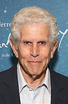 """Tony Roberts attends The """"Frankie and Johnny in the Clair de Lune"""" - Opening Night Arrivals at the Broadhurst Theatre on May 29, 2019  in New York City."""