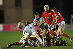 Lewis Jones.Celtic League.Cardiff Blues v Munster.02.11.12.©Steve Pope