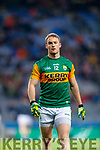Stephen O'Brien, Kerry before the Allianz Football League Division 1 Round 1 match between Dublin and Kerry at Croke Park on Saturday.