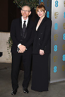 Ron Howard and daughter, Bryce Dallas Howard<br /> at the 2017 BAFTA Film Awards After-Party held at the Grosvenor House Hotel, London.<br /> <br /> <br /> &copy;Ash Knotek  D3226  12/02/2017
