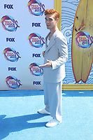 11 August 2019 - Hermosa Beach, California - KJ Apa, Keneti Fitzgerald. FOX's Teen Choice Awards 2019 held at Hermosa Beach Pier. <br /> CAP/ADM/PMA<br /> ©PMA/ADM/Capital Pictures
