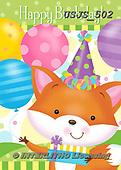Janet, CHILDREN BOOKS, BIRTHDAY, GEBURTSTAG, CUMPLEAÑOS, paintings+++++,USJS502,#bi#, EVERYDAY ,balloons