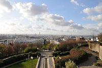 Paris, Belleville