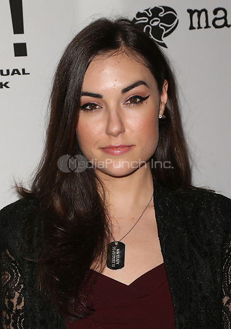 "LOS ANGELES, CA - April 05: Sasha Grey, At ""SHOT! The Psycho Spiritual Mantra of Rock"" Premiere at the Grove At The Pacific Theatres at The Grove  In California on April 05, 2017. Credit: FS/MediaPunch"