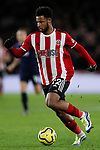 Lys Mousset of Sheffield United during the Premier League match at Bramall Lane, Sheffield. Picture date: 10th January 2020. Picture credit should read: James Wilson/Sportimage