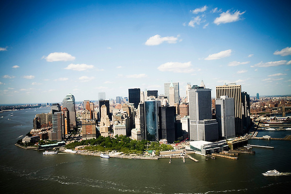 Started in March of 2006, US Helicopter is now running several daily taxi services to JFK airport for $160 each way. Overseen by both the Port Authority and TSA due to concerns over security procedures, US Helicopter has seen its business steadily grow since its induction.. Lower Manhattan and the Financial District.