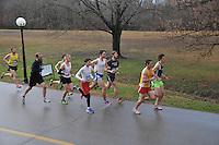 2014 Frostbite 5K, Louisville, KY