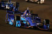 Verizon IndyCar Series<br /> Desert Diamond West Valley Phoenix Grand Prix<br /> Phoenix Raceway, Avondale, AZ USA<br /> Saturday 29 April 2017<br /> Scott Dixon, Chip Ganassi Racing Teams Honda<br /> World Copyright: Phillip Abbott<br /> LAT Images<br /> ref: Digital Image abbott_phx_0417_07491