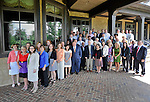Leadership 26 - Opening Retreat