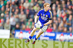 Colm Cooper Kerry in action against  Mayo in the National Football League in Austin Stack Park on Sunday..