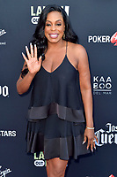 Niecy Nash bei Kevin Hart's 'Laugh out Loud' Launch Event auf dem Goldstein Anwesen. Los Angeles, 03.08.2017