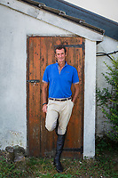 2015 YARD SHOOT: Sir Mark Todd, Badgerstown, Wiltshire, United Kingdom (Thursday 6 August) CREDIT: Libby Law COPYRIGHT: LIBBY LAW PHOTOGRAPHY