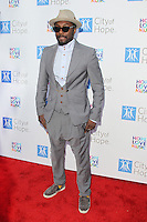 Will.I.Am at the 2012 City of Hope Gala honoring Bob Pittman with the Spirit of Life Award at The Geffen Contemporary at MOCA. Los Angeles, California. JUne 12, 2012.  © mpi28/MediaPunch Inc. NORTEPHOTO.COM<br />