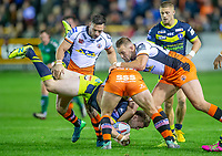 Castleford v Wakefield - 21 Sep 2018