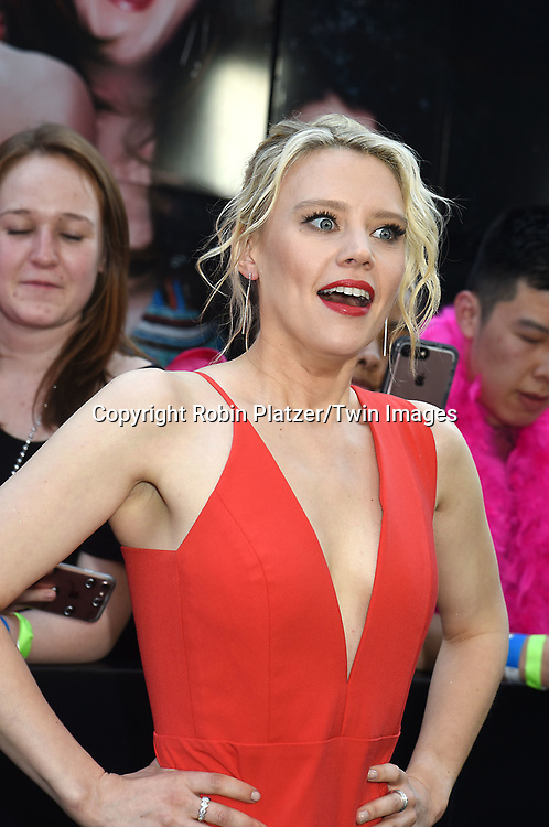 Kate McKinnon attends the &quot;Rough Night&quot; World Premiere on June 12, 2017 at AMCLowes Lincoln Square 13 in New York, New York, USA.<br /> <br /> photo by Robin Platzer/Twin Images<br />  <br /> phone number 212-935-0770